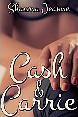 Cover for Cash and Carrie