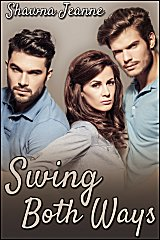 Cover for Swing Both Ways